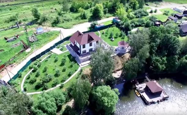 Прокуратура требует отобрать у сына главы Суворовского района земельный участок