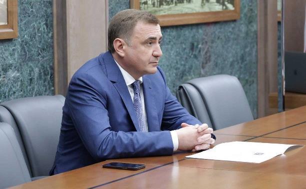 Алексей Дюмин: Мы постараемся компенсировать затраты, которые понесли организаторы «Дикой мяты»