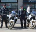 Более 50% россиян положительно оценили работу полиции