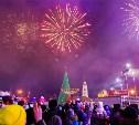 В новогодние праздники в центре Тулы будет работать зимний кинотеатр