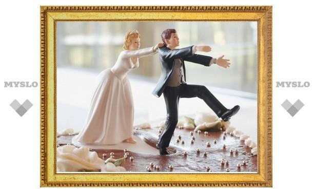 Уж замуж невтерпеж, или Выйти замуж не напасть?