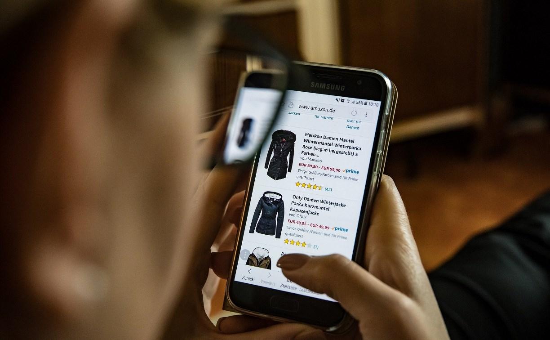 Интернет-мошенница с Косой Горы получила за несуществующую одежду 15 тысяч рублей