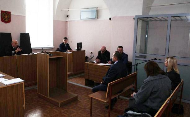 Смерть трех рабочих в «Максиме Горьком»: Тульский облсуд вернул дело на новое рассмотрение
