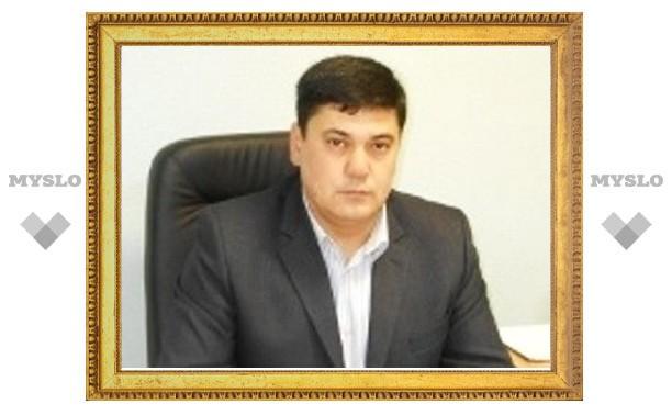 В Белевском районе новый глава администрации
