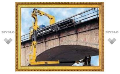 Когда в Туле отремонтируют мосты
