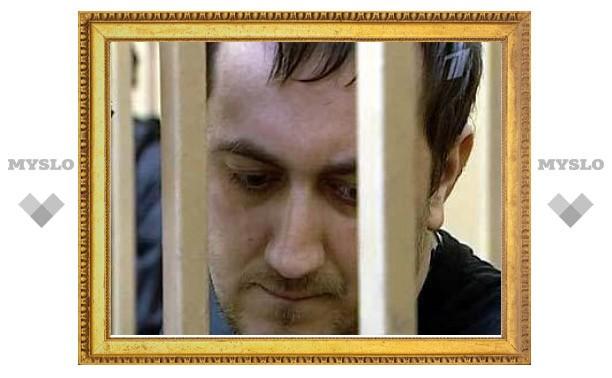 Арестованный подмосковный прокурор решил пойти на сделку со следствием