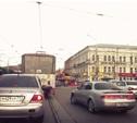 Глава администрации Тулы посоветовал тулякам заранее выбирать маршрут до работы