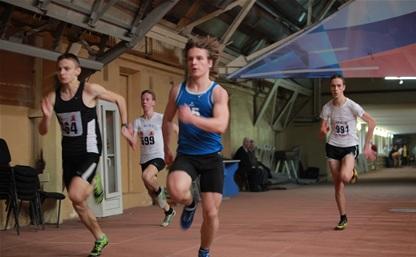 В Туле стартовали чемпионат и первенство области по легкой атлетике
