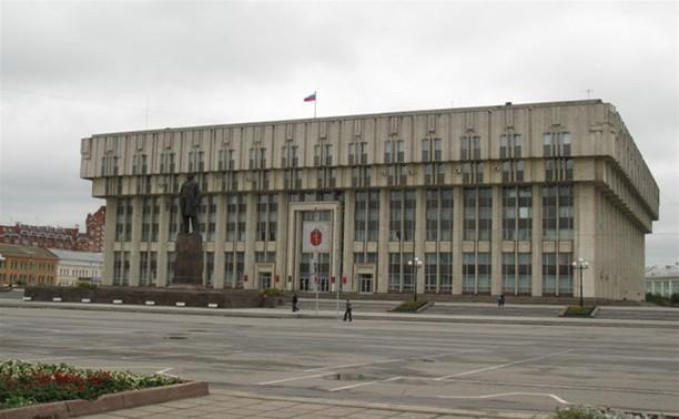 Владимир Груздев принял участие в заседание Госсовета по вопросам ЖКХ