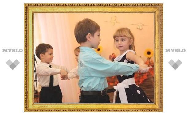 В Туле построят три новых детских садика