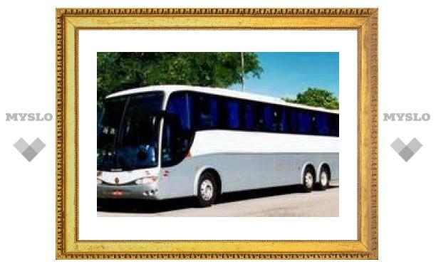 На ПАЗе начнут выпускать бразильские автобусы