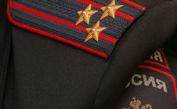 Депутаты Госдумы разрешили полицейским служить на пять лет дольше