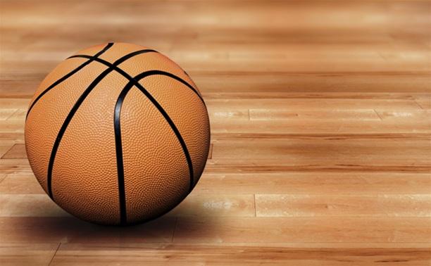 В Тульской области определен чемпион среди самых юных баскетболистов