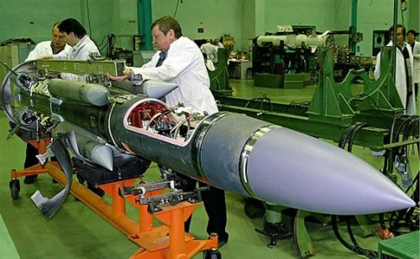 Сотрудники оборонных предприятий Тульской области отмечены благодарностью Правительства РФ