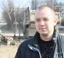 Сотрудник администрации, которого подозревают в избиении велосипедиста, уволился по собственному желанию