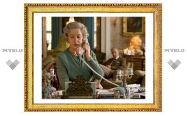 Хелен Миррен отказалась обедать с Елизаветой II