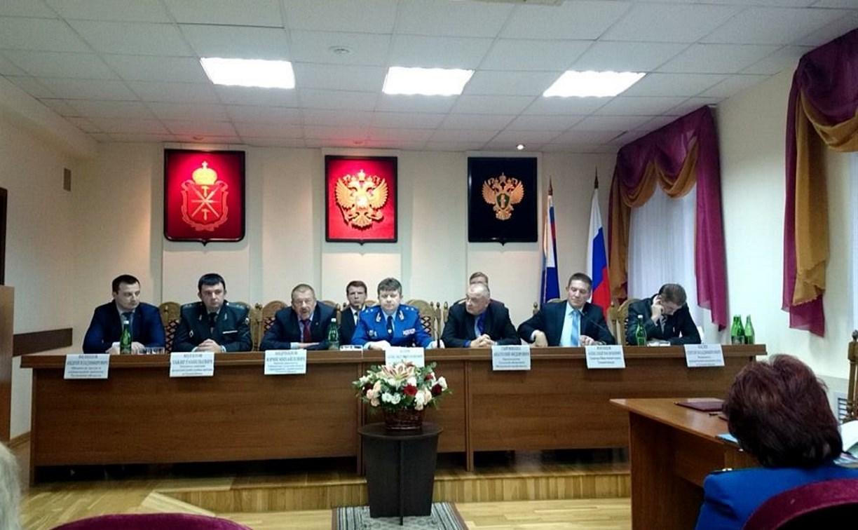 На заводе «Стальинвест» арестовано имущество