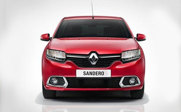 Самое время купить Renault!
