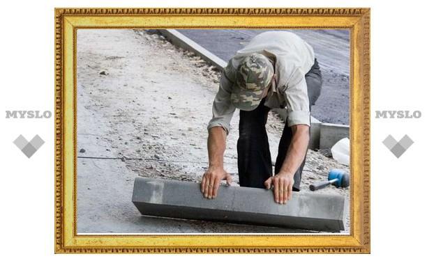 Ремонт на Демидовской Плотине скоро закончится