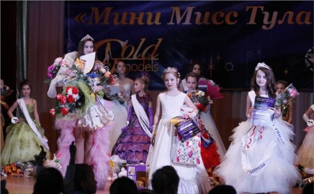 Госдума рассмотрит законопроект о запрете детских конкурсов красоты