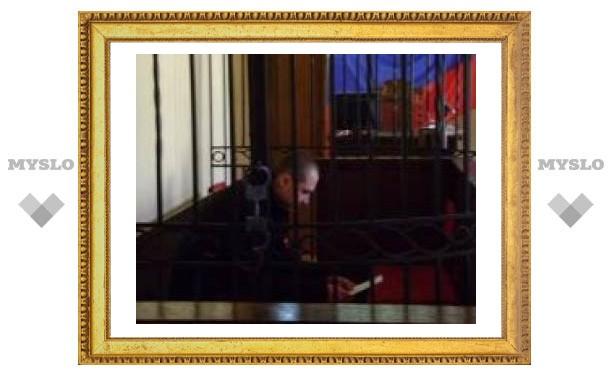 В Туле осудили игромана-убийцу