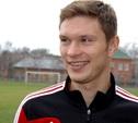 Защитник тульского «Арсенала» в поисках новой команды
