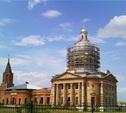 Свято-Никольский собор в Епифани отреставрируют к 2015 году