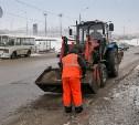 В Туле отремонтировали дороги на улицах Оружейной и Новотульской