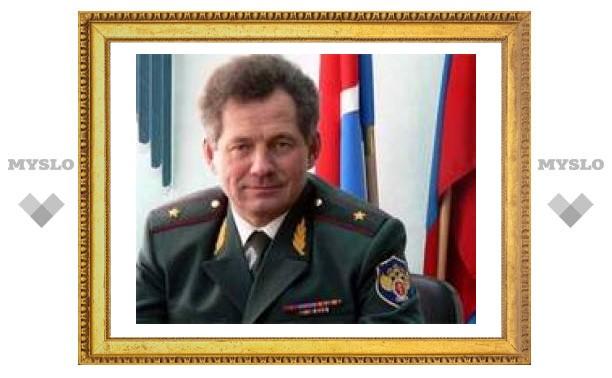 Глава амурского УФСКН погиб по собственной вине