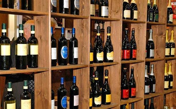 В России введут минимальные цены на вино