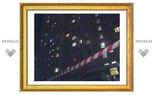 В Москве произошла драка, переросшая в перестрелку
