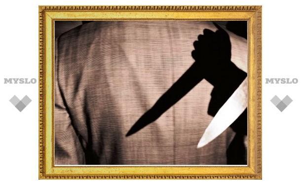 Жестокое убийство в Тульской области раскрыто