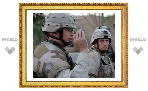 Начальник американской тюрьмы в Ираке оказался в заключении
