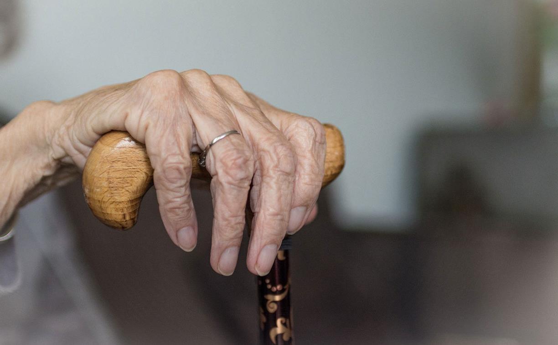 В Туле суд вынес приговор обокравшей 96-летнего ветерана женщине