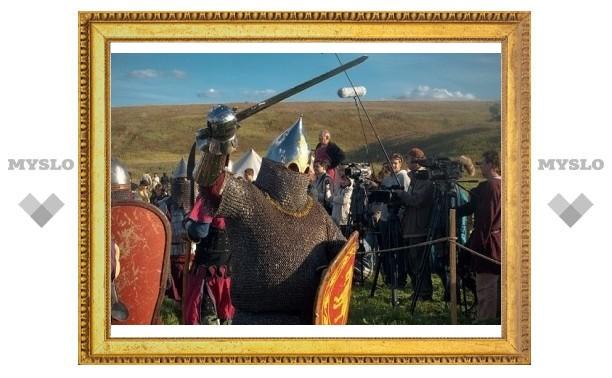 Куликово поле приглашает туляков на праздник