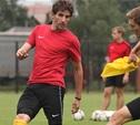 Тульский «Арсенал» проведет мастер-класс для учащихся ДЮСШ