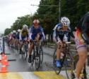 Тульские велосипедисты блеснули на родном велотреке