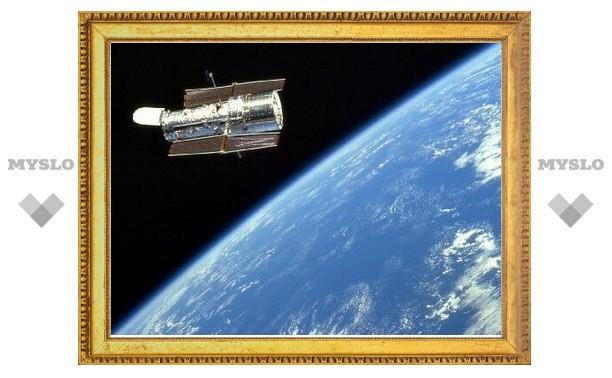 """Попытка поднять орбиту """"Фобос-Грунта"""" провалилась"""