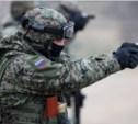 Убийцы на трассе М4 могут быть бывшими спецназовцами