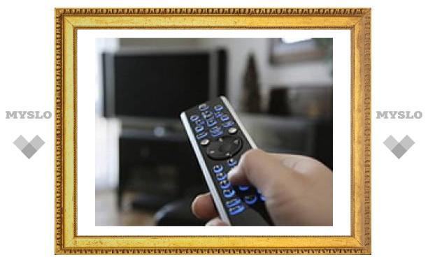 Телевидение и видеоигры повышают риск депрессии
