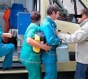 По факту избиения фельдшера скорой в Кимовске возбуждено уголовное дело