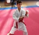 В Туле прошел открытый турнир по каратэ «Ката-2019»