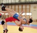 Узловской борец греко-римского стиля выиграл турнир в Рязани
