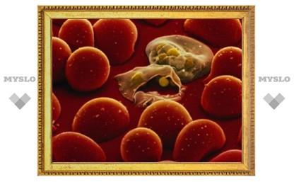 ВОЗ испугалась распространения лекарственно-устойчивой малярии