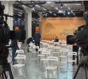 В Туле всё готово для пресс-конференции Владимира Путина