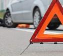 В Щекино пьяный водитель сбил мать с двумя детьми