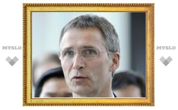 Пасынок норвежского политика арестован за угрозы премьер-министру