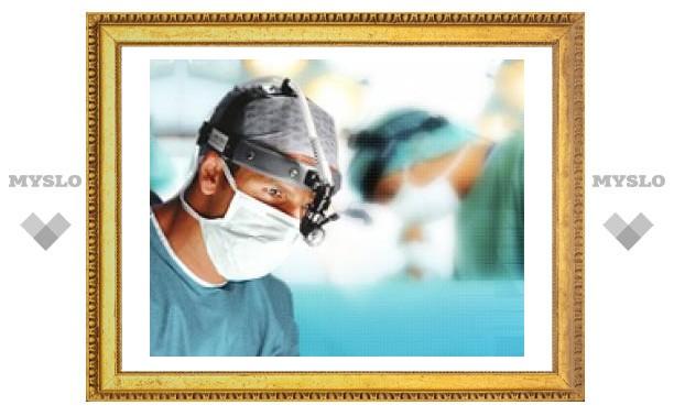 """Тульским врачам покажут """"новые медицинские технологии"""""""