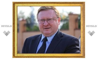 Адвокат бывшего тульского губернатора Вячеслава Дудки теперь защищает Сергея Удальцова?