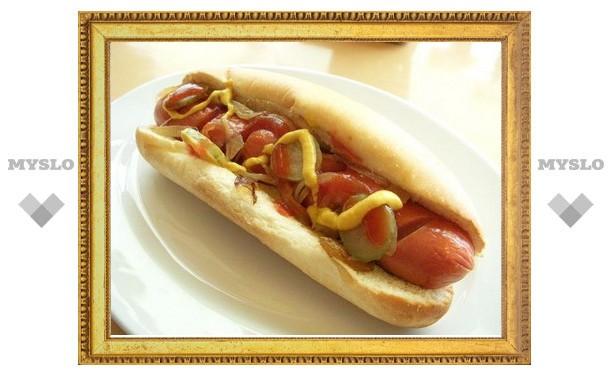 В США отпразднуют Национальный день хотдога